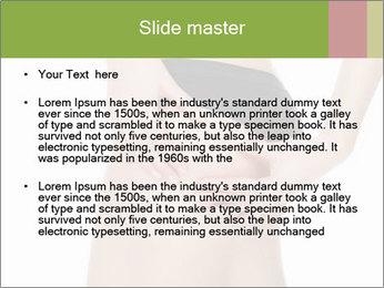 0000076899 PowerPoint Templates - Slide 2