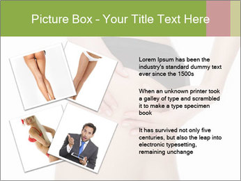 0000076899 PowerPoint Templates - Slide 23