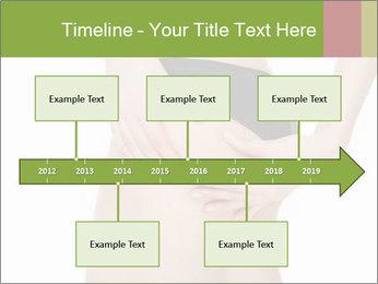 0000076899 PowerPoint Templates - Slide 28
