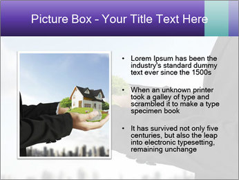 0000076903 PowerPoint Template - Slide 13