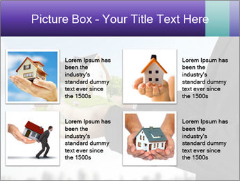 0000076903 PowerPoint Template - Slide 14