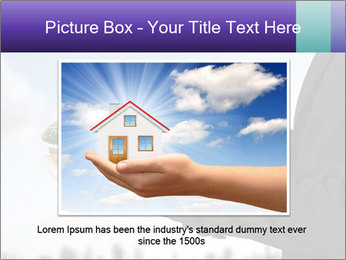 0000076903 PowerPoint Template - Slide 15