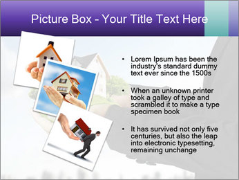 0000076903 PowerPoint Template - Slide 17