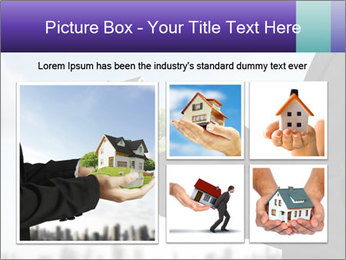 0000076903 PowerPoint Template - Slide 19