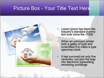 0000076903 PowerPoint Template - Slide 20