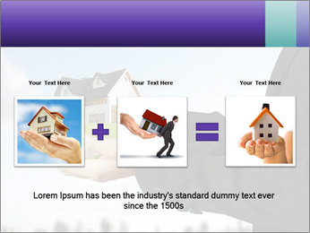 0000076903 PowerPoint Template - Slide 22