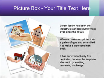 0000076903 PowerPoint Template - Slide 23