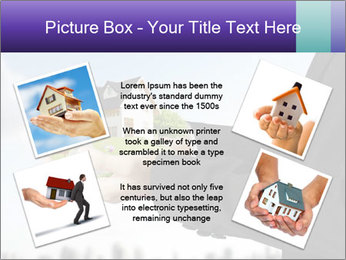 0000076903 PowerPoint Template - Slide 24