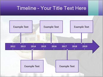 0000076903 PowerPoint Templates - Slide 28