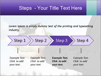 0000076903 PowerPoint Template - Slide 4
