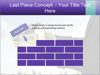 0000076903 PowerPoint Template - Slide 46