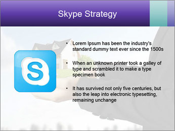 0000076903 PowerPoint Template - Slide 8