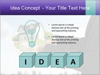 0000076903 PowerPoint Template - Slide 80