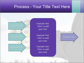 0000076903 PowerPoint Template - Slide 85