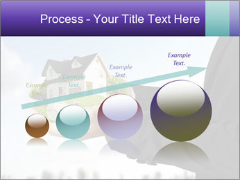0000076903 PowerPoint Template - Slide 87