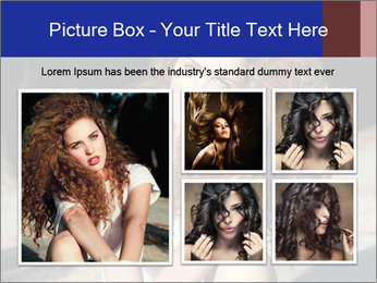 0000076904 PowerPoint Templates - Slide 19