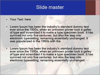 0000076904 PowerPoint Template - Slide 2