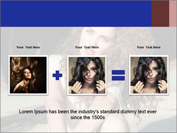 0000076904 PowerPoint Templates - Slide 22