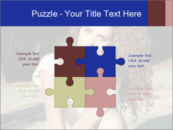 0000076904 PowerPoint Templates - Slide 43
