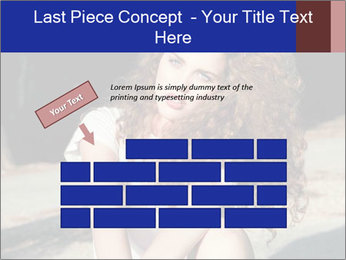 0000076904 PowerPoint Templates - Slide 46