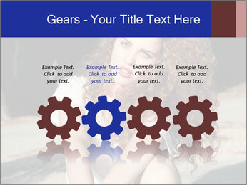 0000076904 PowerPoint Templates - Slide 48
