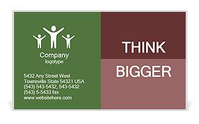0000076905 Business Card Templates