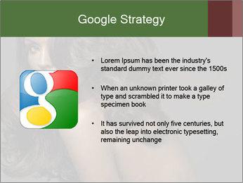 0000076905 PowerPoint Template - Slide 10