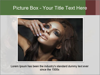 0000076905 PowerPoint Template - Slide 15