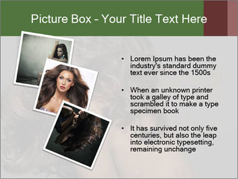 0000076905 PowerPoint Template - Slide 17