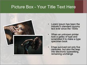 0000076905 PowerPoint Template - Slide 20