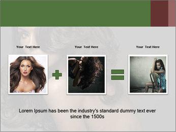0000076905 PowerPoint Template - Slide 22
