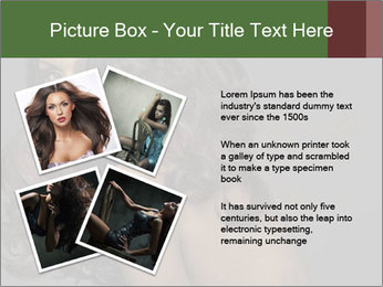 0000076905 PowerPoint Template - Slide 23