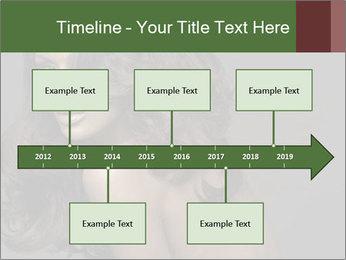 0000076905 PowerPoint Template - Slide 28