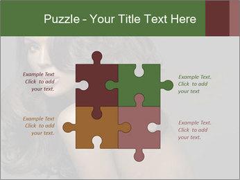 0000076905 PowerPoint Template - Slide 43
