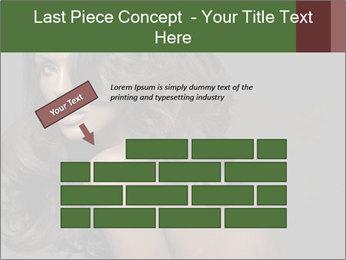 0000076905 PowerPoint Template - Slide 46