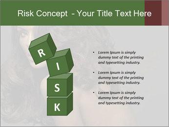 0000076905 PowerPoint Template - Slide 81