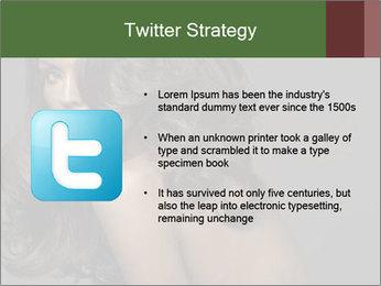 0000076905 PowerPoint Template - Slide 9
