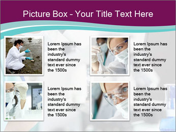 0000076906 PowerPoint Template - Slide 14