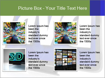 0000076907 PowerPoint Template - Slide 14