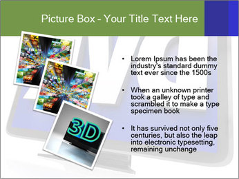 0000076907 PowerPoint Template - Slide 17