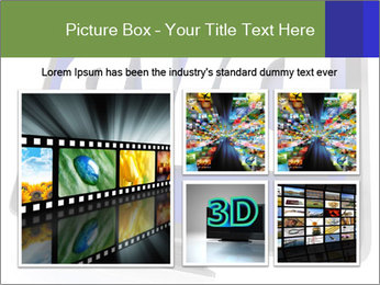 0000076907 PowerPoint Template - Slide 19