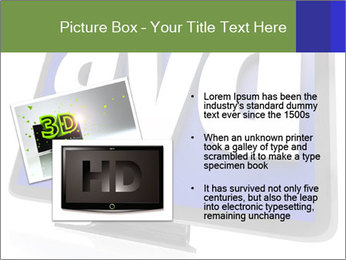 0000076907 PowerPoint Template - Slide 20
