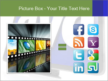 0000076907 PowerPoint Template - Slide 21