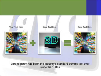 0000076907 PowerPoint Template - Slide 22