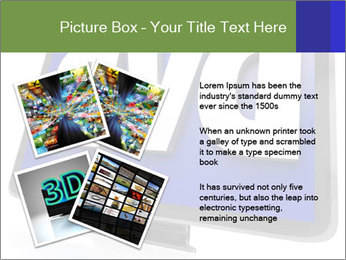 0000076907 PowerPoint Template - Slide 23