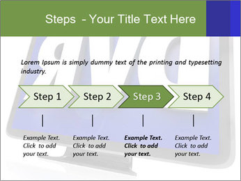 0000076907 PowerPoint Template - Slide 4