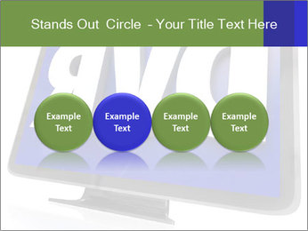 0000076907 PowerPoint Template - Slide 76