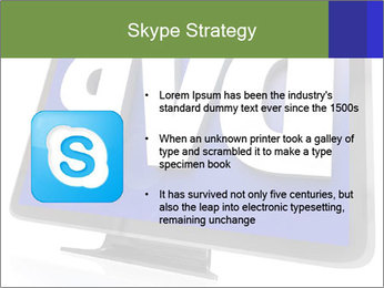 0000076907 PowerPoint Template - Slide 8
