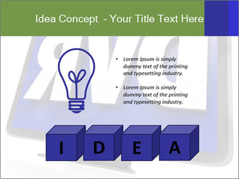 0000076907 PowerPoint Template - Slide 80