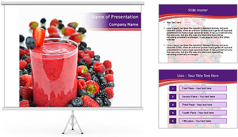 0000076908 PowerPoint Template